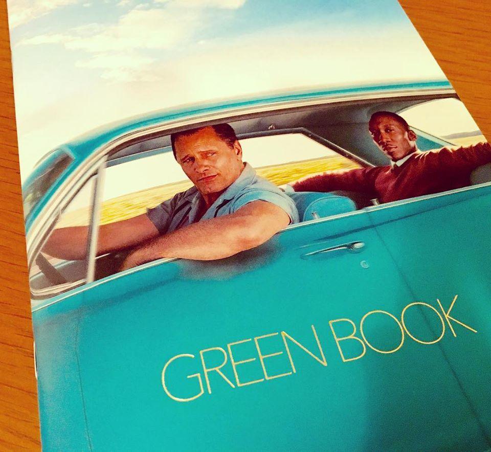 映画「グリーンブック」を観て感じたこと