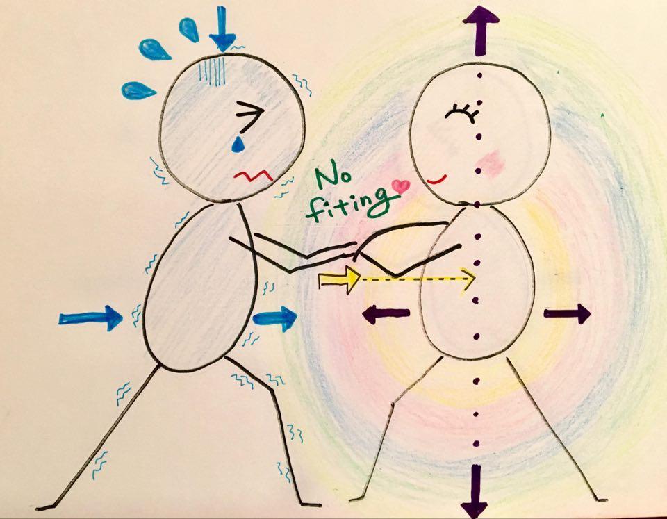 人間関係を好転させるために、できること(2)