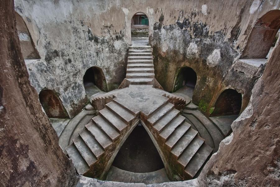 Gumulingの井戸
