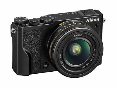 DL18-50 nikon