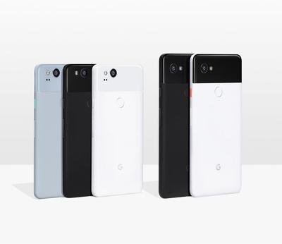 pixel 2 google