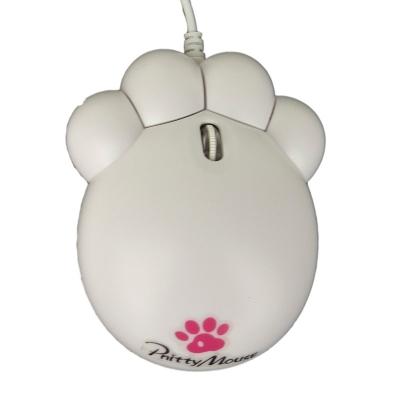 猫の手マウス