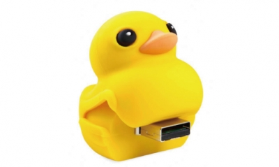 あひる USBメモリ