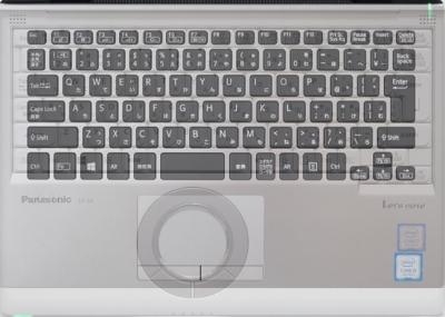 SV7 VAIO S11 キーボード比較