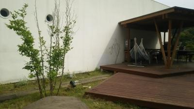 禅の湯おしゃれな庭.JPG