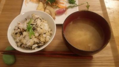 禅の湯夕飯ごはん.JPG