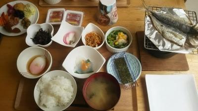 禅の湯朝食.JPG