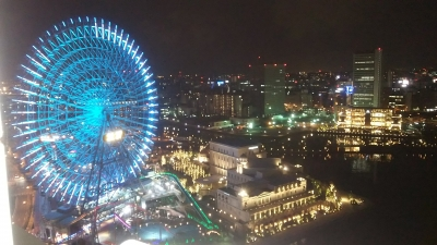 ベイホテル横浜夜景.JPG