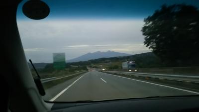 中央道から見える八ヶ岳.JPG