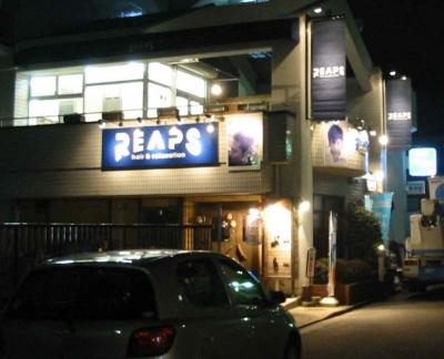神奈川県看板屋デザイン店舗リフォーム開店準備美容院電飾看板藤沢市本厚木
