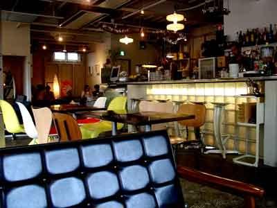 カフェデザイン看板制作神奈川県川崎市麻生区カフェ看板デザインロゴデザイン店舗プロデュースデザイナーズチェア