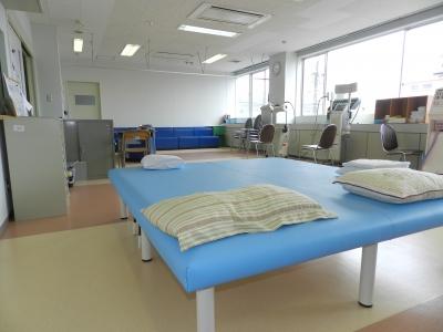 リハビリ室写真3
