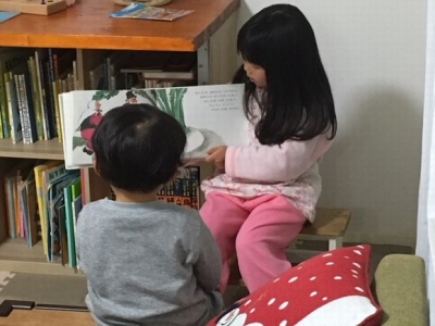 小倉譲 絵本
