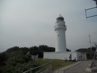潮岬灯台1