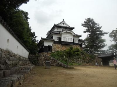 備中松山1
