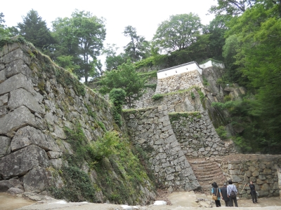 備中松山2