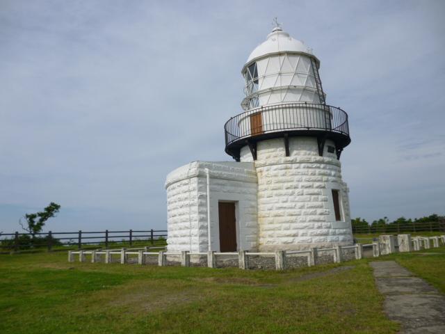 禄剛崎灯台1