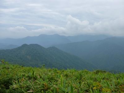 小岳登山14