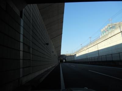 青梅トンネル