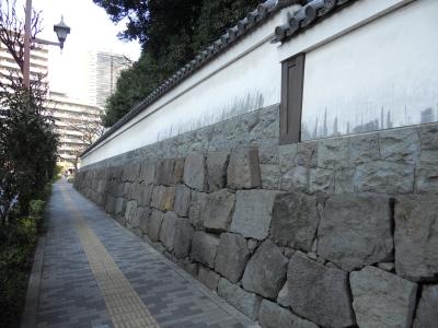 江戸城から出土した石だそうです