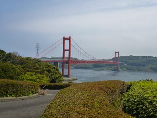 長崎は橋だらけ・・・