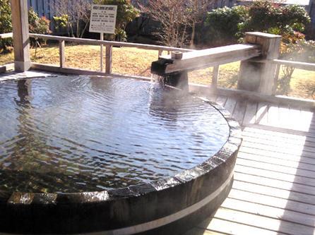 塩素温泉なんてまっぴら