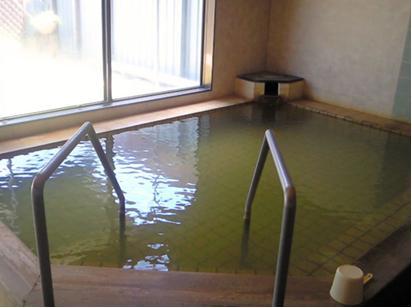 大分市営温泉