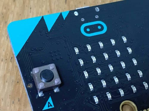 micro:bit(マイクロコンピューター)