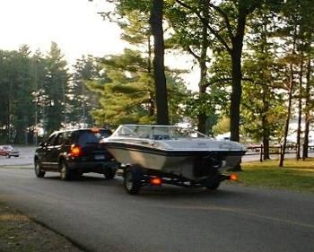 ボート登録数は全米一