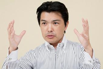 山岡尚樹先生