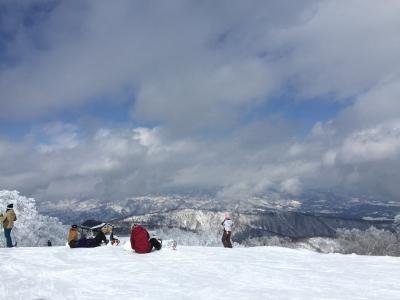 4日目山頂