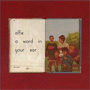 Alfie「A Word In Your Ear」