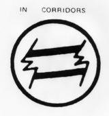IN CORRIDORS