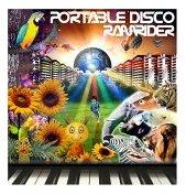 RAMRIDER 「PORTABLE DISCO」