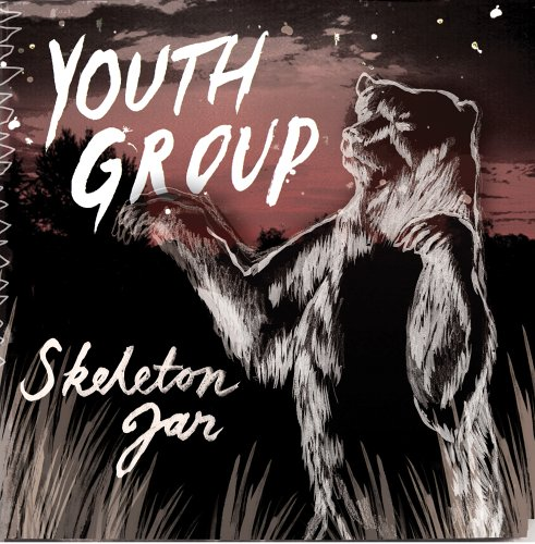 Youth Group「Skelton Jar」
