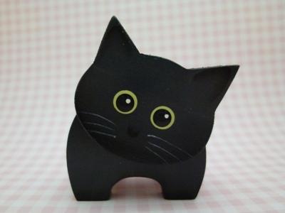 黒猫ちゃん2でちゅお