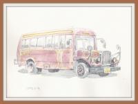 meiji バス