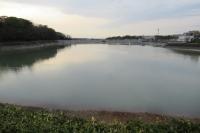 保田ヶ池水