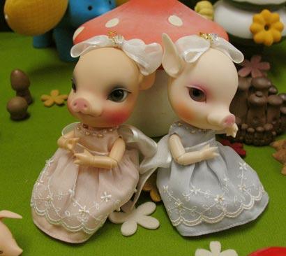 Alice 豚 Festa!