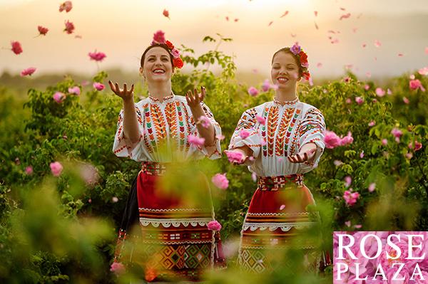 rosefestival kazanluk