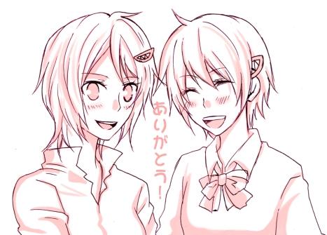 しかし弥子は可愛いな!