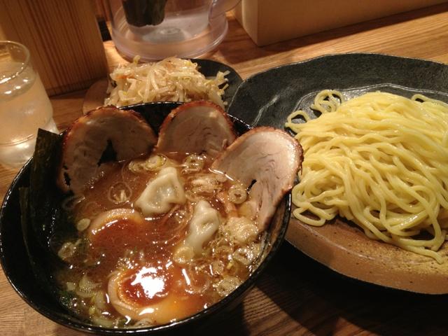 やすべぇ つけ麺