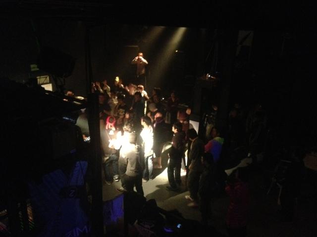 交フェス 岐阜 Club Roots