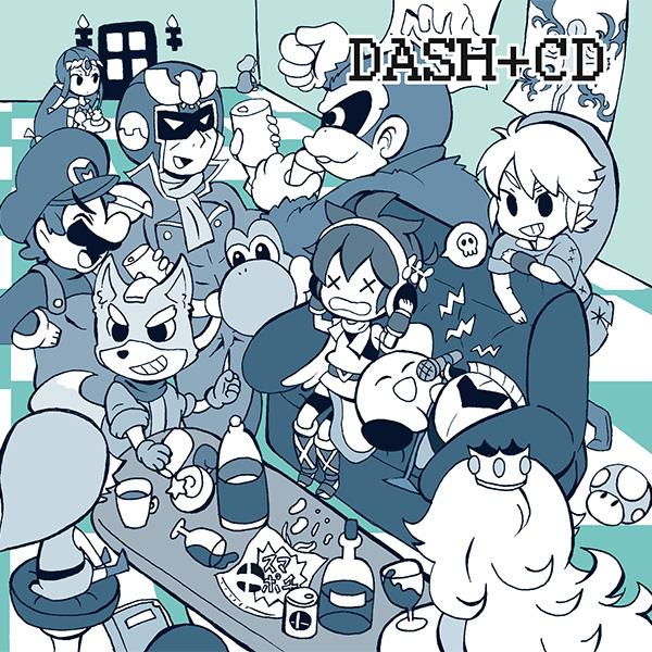 DASH+CD