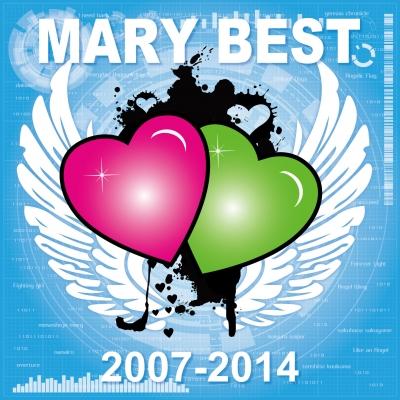 Mary Angel メアリーエンジェル ベストアルバム MARY BEST