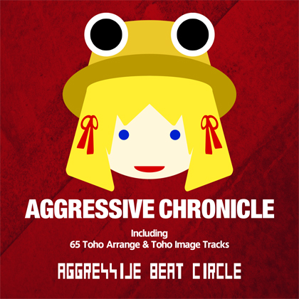 AGGRESSIVE CHRONICLE