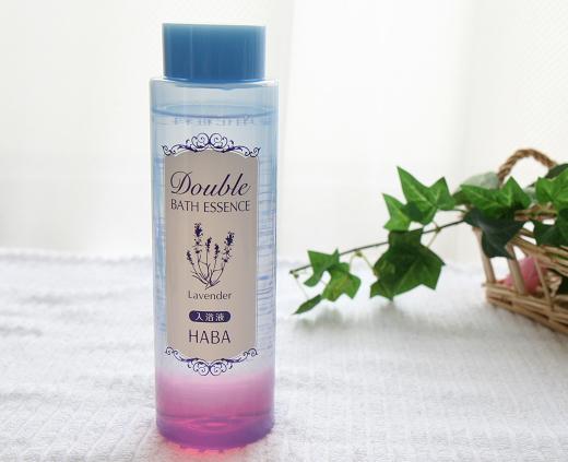 ラベンダーの入浴剤