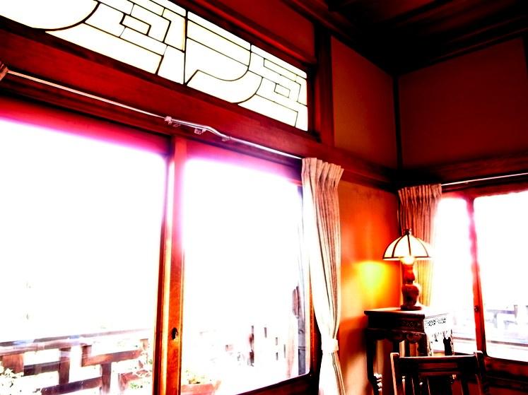 京都 吉田山荘