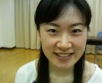 横尾磨砂美さん