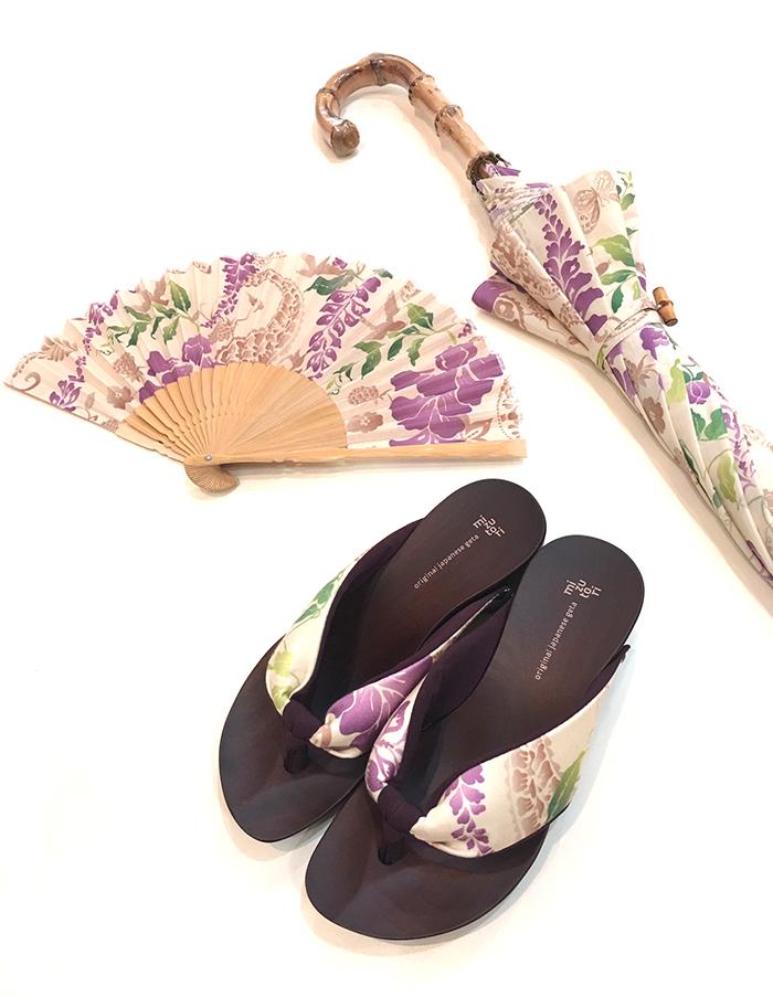 koha*アイテムで夏小物コーディネート☆ その2